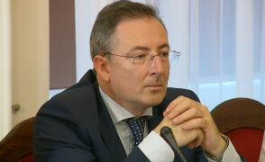 """""""Żadnego targu nie było"""". Komisja nie popiera wniosku o wotum nieufności wobec szefa MSW"""