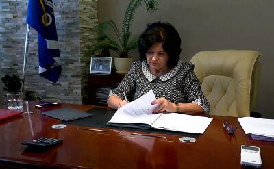 Burmistrz Czyżewa na Podlasiu dostała ponad 91% głosów