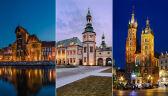 Sondażowe wyniki II tury wyborów samorządowych z Gdańska, Krakowa i Kielc