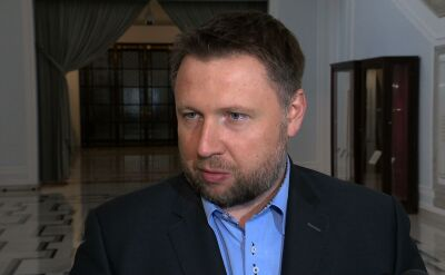 Marcin Kierwiński o decyzji prezydenta w sprawie 11 listopada
