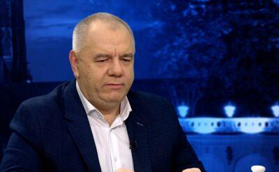 """Sasin: wpływ na wynik wyborów miała również kampania kłamstw i oszczerstw"""""""
