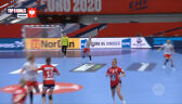 Najlepsze gole pierwszego dnia mistrzostw Europy w piłce ręcznej kobiet