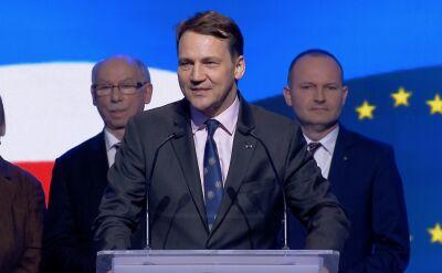 """""""Panie Przemku, gwarantuję, że Cimoszewicz z Unii nas nie wyprowadzi"""""""