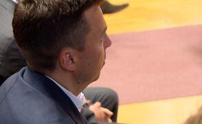 Cała rozmowa z wiceszefem MSWiA Jarosławem Zielińskim o zatrzymaniu Marka Falenty