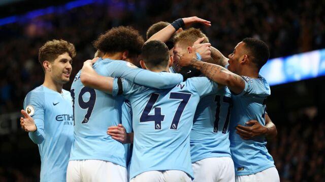 Manchester City bez wysiłku. Wygrana Tottenhamu na nowym stadionie