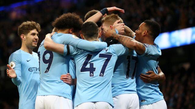 Manchester City zapłaci karę, ale uniknie najgorszego