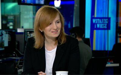 """Beata Biel o oszustwach matrymonialnych """"na żołnierzy"""""""