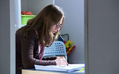 Nauczyciele opowiadają o swojej pracy i problemach z zarobkami