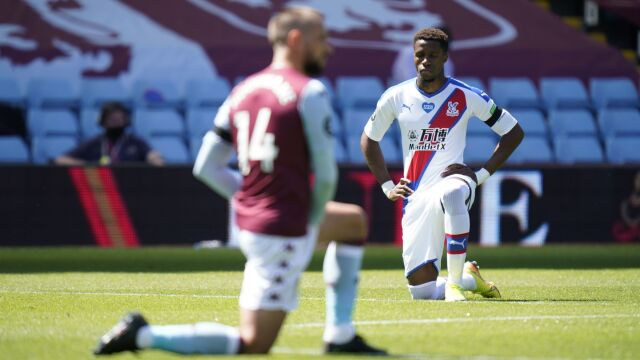 Rasistowskie wiadomości wysyłane do gracza Premier League. 12-latek zatrzymany