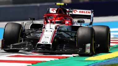 Zaprezentują nowy bolid F1 w Polsce