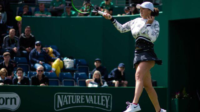 Świątek najwyżej w karierze. Zmiana na szczycie rankingu WTA