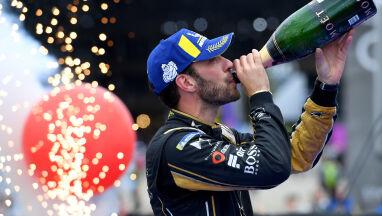 Vergne przybliżył się do obrony mistrzostwa w Formule E