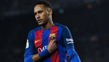 Neymar chce wrócić do Barcelony.