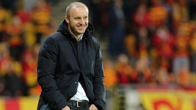 Legia Warszawa poznała rywala w Lidze Europy