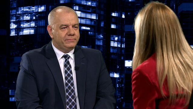 Sasin: nie miałem wiedzy na temat stanu lotniska w Smoleńsku