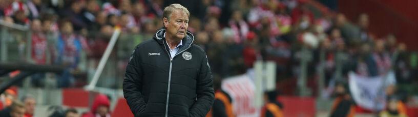 Burza w duńskim futbolu. Federacja z wyprzedzeniem rezygnuje z selekcjonera