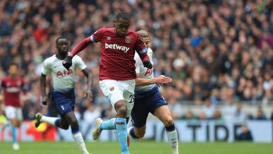Manchester United odda gwiazdę, by pozyskać obrońcę West Hamu?