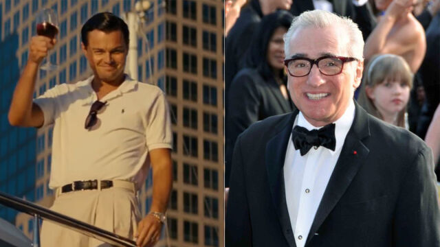Seria morderstw z biznesem naftowym  w tle. Scorsese i DiCaprio kręcą nowy film
