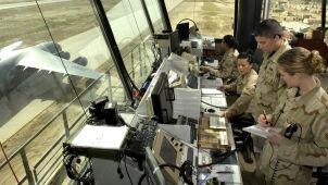 Amerykanie zostaną w bazie Balad?