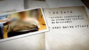 Areszt dla podejrzanego w sprawie zabójstwa 10-latki