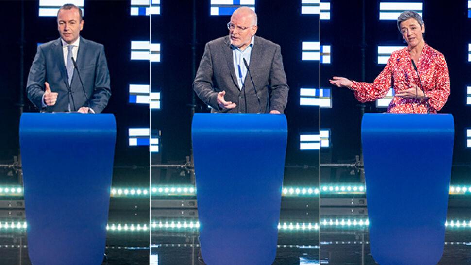 Brak porozumienia, na stole trzy nazwiska. Kto pokieruje Komisją Europejską?
