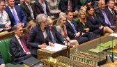 May: musimy powstrzymać falę rosyjskiej agresji