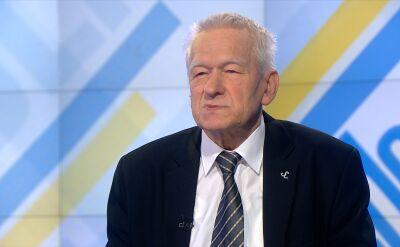 Kornel Morawiecki: Prezydent nie powinien przepraszać. Komuniści rządzili w imieniu Moskwy, nie w imieniu Polaków