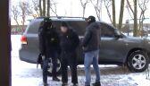 Zatrzymanie jednego z podejrzanych w sprawie zabójstwa Jaroszewiczów