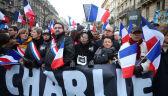 """""""Coś niesłychanego stało się na ulicach Francji"""""""