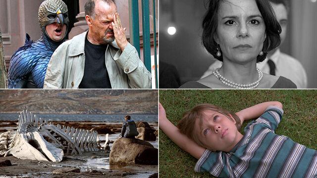 Oscary 2015: Dziś poznamy nominacje.