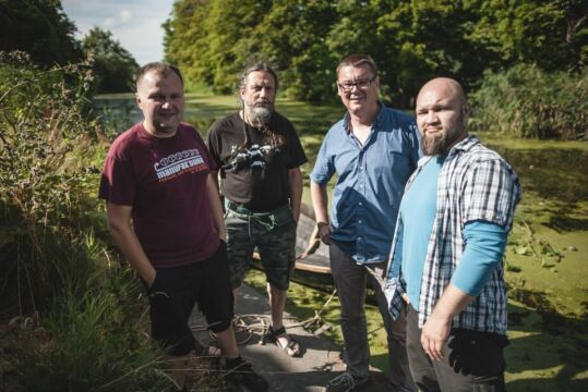 Łódź będzie wizytówką festiwalu Wikingów