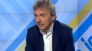 Boniek: do polskiej piłki doklejonych jest kilkunastu przestępców