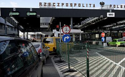 Uciekinierzy z Krymu proszą o azyl w Polsce