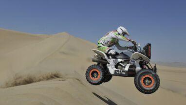 Rajd Dakar zaroi się od Polaków. Motocykliści wsiądą do auta