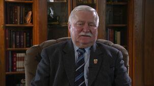 Wałęsa o Oleksym: chciałem go przeprosić, moim zdaniem nie był agentem sowieckim