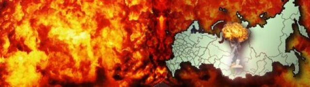 Wybuch w kopalni na Syberii
