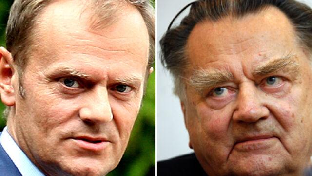 Olszewski: Gangsterskie i bezprawne wywiezienie akt