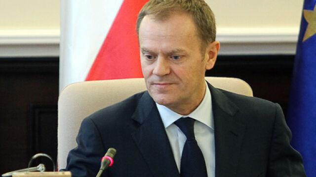 Tusk: projekt raportu  MAK nie do przyjęcia
