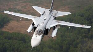 Jest oskarżony o zabójstwo rosyjskiego pilota, został skazany