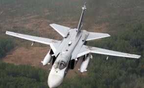 Nadzwyczajne spotkanie NATO po zestrzeleniu Su-24