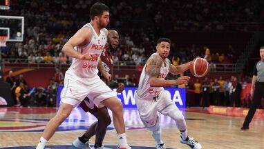 Mistrzostwa świata w koszykówce. Polacy zaczynają walkę o ćwierćfinał