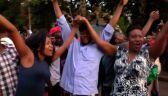 Koniec rządów Mugabego. Tysiące wiwatują na ulicach
