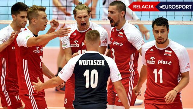 Druga przeszkoda przed Polakami. Rywalami współgospodarze mistrzostw Europy