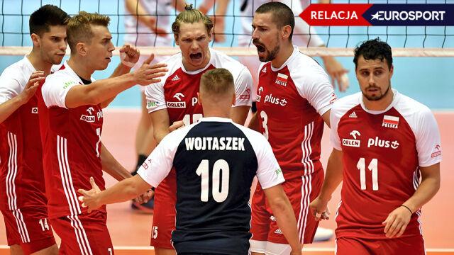Polska pokonała Holandię w drugim meczu na mistrzostwach Europy