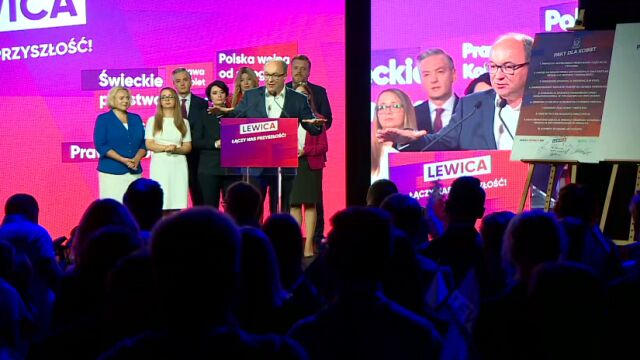 """""""Koniec piekła kobiet"""". Liderzy Lewicy podpisali dziesięciopunktowy pakt"""