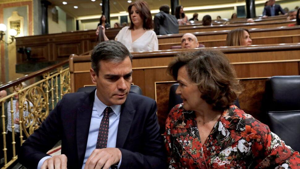 """""""Rozmowy okazały się bezowocne"""". Hiszpanom grożą nowe wybory"""