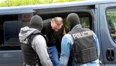 Prokuratura postawiła zarzuty Łukaszowi K.