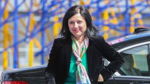 Kandydatka na nową unijną komisarz do spraw praworządności. Co ze sprawą Polski?