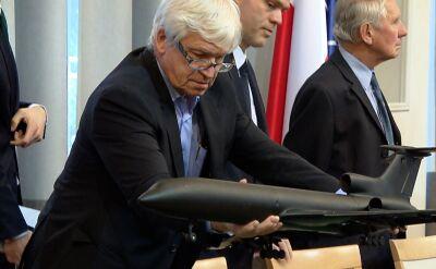 Opozycja pyta o działalność podkomisji smoleńskiej Antoniego Macierewicza