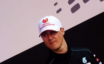 """Francuski dziennik """"La Parisien"""" ujawnił, że Michael Schumacher został przewieziony do jednej z paryskich klinik"""